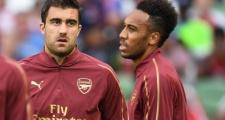 Xác định 2 trụ cột Arsenal vắng mặt trong cuộc tiếp đón Leicester