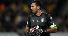Mancini: 'Cánh cửa vẫn mở cho Buffon'