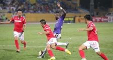 """19h00 ngày 01/07, Than Quảng Ninh vs Hà Nội: """"Phục thù"""" trên sân Cẩm Phả"""
