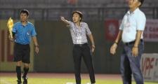 Người hâm mộ TPHCM đòi sa thải HLV Toshiya Miura