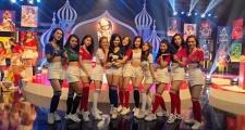 Chuyện hậu trường giờ mới kể của dàn hot girl 'Nóng cùng World Cup'