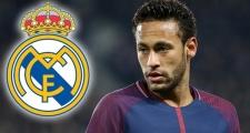 'Sớm muộn gì Neymar cũng sẽ đến Real Madrid'