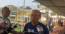 HLV Park Hang-seo nói điều ngỡ ngàng về Olympic Pakistan