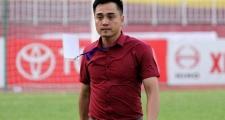 Mắng trọng tài, HLV Đức Thắng bị 'treo giò' 3 trận
