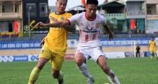 17h00 ngày 19/09, CLB Hải Phòng vs CLB Nam Định: Đoạn tiếp của quãng đường trụ hạng