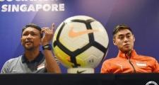 HLV Singapore: 'Tôi biết Đông Nam Á đang coi thường chúng tôi'