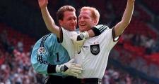 EURO 1996: Sammer - Truyền nhân của Beckenbeuer