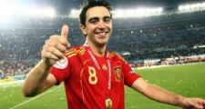 EURO 2008: Xavi - Nhạc trưởng của những nhạc trưởng