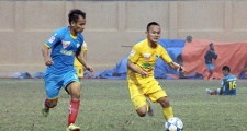 Người cũ ghi bàn, Sanna Khánh Hòa BVN nhận thất bại đau đớn trên sân nhà