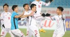 Tuyển Việt Nam phải đá với tinh thần U23