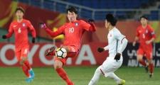 'Hàn Quốc, Syria, Việt Nam và Triều Tiên sẽ tạo nên bảng tử thần'