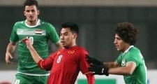 Báo UAE cảnh báo các đối thủ về mối đe dọa từ ĐT Việt Nam