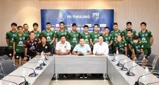 Trái ngược Việt Nam, Olympic Thái Lan đến ASIAD trong sự rối bời
