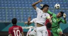 Đánh bại Lào, Olympic Hong Kong tạo áp lực cho chủ nhà Indonesia