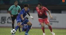 Thua đậm, Olympic Đài Loan tố Indonesia hưởng lợi từ lịch thi đấu