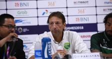 """HLV Pakistan: """"U23 Việt Nam mạnh không kém Nhật Bản"""""""