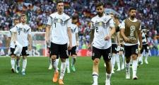 Đức giảm 14 bậc, Pháp giữ vị trí số 1 trên BXH FIFA