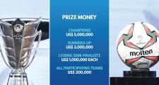 Đội tuyển Việt Nam nhận hơn 4 tỷ trước Asian Cup 2019