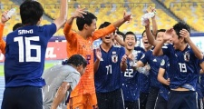 Ngược dòng hạ Australia, U16 Nhật Bản lần thứ tư vào chung kết