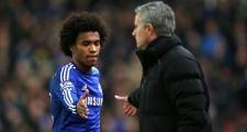 Có siêu sao này, Chelsea sẵn lòng để Willian đến Old Trafford với giá rẻ