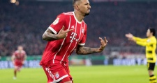 Boateng nói gì khi bị Bayern rao bán?