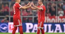 Bayern đại cải tổ: 70 triệu bảng cho sao Man Utd