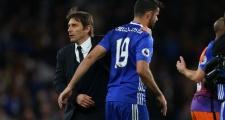 'Cạn tàu ráo máng', Chelsea dùng đoạn tin nhắn gửi Costa kiện Conte ra tòa