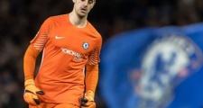 NÓNG: Real Madrid đạt thỏa thuận cá nhân với Thibaut Courtois