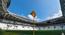SỐC: Juventus đã bán hết sạch vé mùa