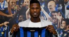 CHÍNH THỨC: Inter đón tân binh thứ 8, từ Monaco