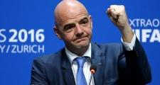 CLB Hà Nội nhận vinh dự đặc biệt từ Chủ tịch FIFA