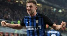 Sao Inter Milan: 'Thật tuyệt khi được HLV Mourinho quan tâm'