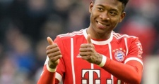 Sao Bayern phớt lờ Real Madrid