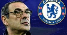 NÓNG: Maurizio Sarri có mặt ở London, chốt hạ hợp đồng với Chelsea