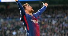 NÓNG: Vượt mặt Ronaldo, Messi xuất sắc nhất mọi thời đại