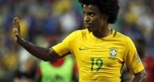 'Lật mặt' vụ Barca ra giá 67.1 triệu bảng cho Willian
