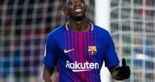 BIẾN LỚN: PSG dở trò, Barca sắp mất 'bom tấn' Dembele như Neymar?