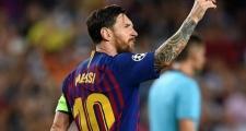 5 ngôi sao có phong độ tốt nhất châu Âu ở hiện tại: Thiếu Ronaldo, số 1 không phải Messi