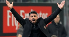 Gattuso: 'Chiến thắng tại Coppa không giải quyết được vấn đề của Milan'