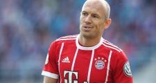 Robben gửi thông điệp đanh thép đến tân HLV Bayern Munich