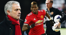 Dám chỉ trích Mourinho, hàng loạt huyền thoại MU bị 'sờ gáy'