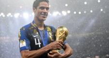 Varane vô địch cúp châu Âu và World Cup cùng một năm, vậy còn ai làm được điều đó?