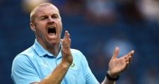 Chiến thắng ở vòng loại thứ hai Europa League, HLV Sean Dyche 'phấn khích' tột độ