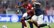 Nhận thất bại trước Bayern, NHM Man Utd vẫn vui vì điều này