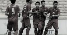 Nghẹn đắng với hành trình của U22 Việt Nam ở SEA Games 29