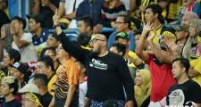 Chủ nhà Malaysia 'áp đảo' Thái Lan trận chung kết SEA Games 29