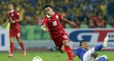 Tiền vệ Thitipan, Thái Lan sẽ đánh bại Việt Nam và Philippines