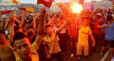 Điểm tin bóng đá Việt Nam tối 13/06: Sân Hàng Đẫy sẽ căng mình chống Hooligan; ĐT nữ Việt Nam giành HCĐ