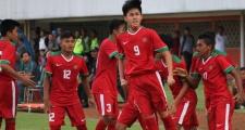 'Chung kết sớm' U16 Đông Nam Á 2018: HLV chủ nhà Indoneisa tuyên bố muốn đánh bại Việt Nam