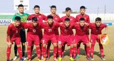 15h30 ngày 6/8: U16 Việt Nam vs U16 Myanmar: Lệnh phải thắng